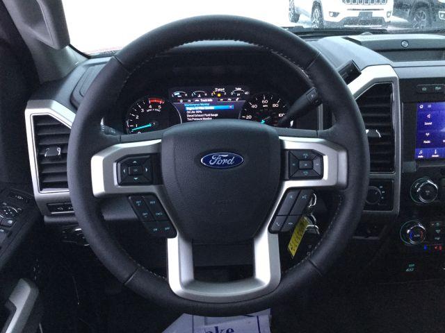 2020 Ford F-350 Crew Cab 4x4, Pickup #JEC1081 - photo 16