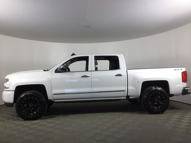 2018 Chevrolet Silverado 1500 Crew Cab 4x4, Pickup #JEC1089B - photo 6