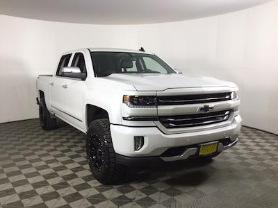 2018 Chevrolet Silverado 1500 Crew Cab 4x4, Pickup #JEC1089B - photo 1