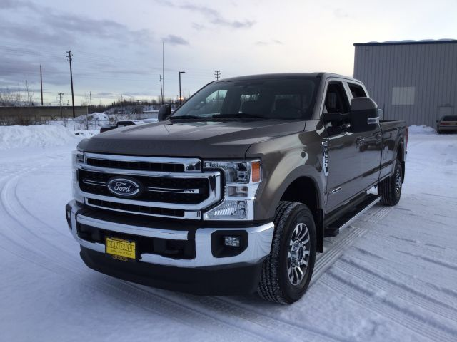 2020 Ford F-350 Crew Cab 4x4, Pickup #JEC1181 - photo 1
