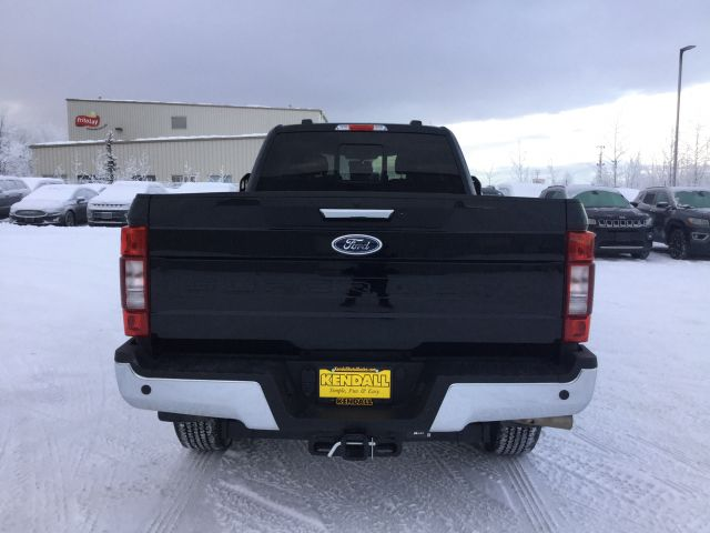 2020 Ford F-350 Crew Cab 4x4, Pickup #JEC1184 - photo 11