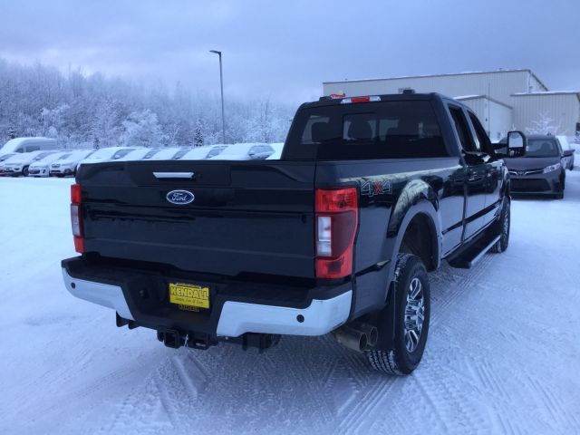 2020 Ford F-350 Crew Cab 4x4, Pickup #JEC1184 - photo 2