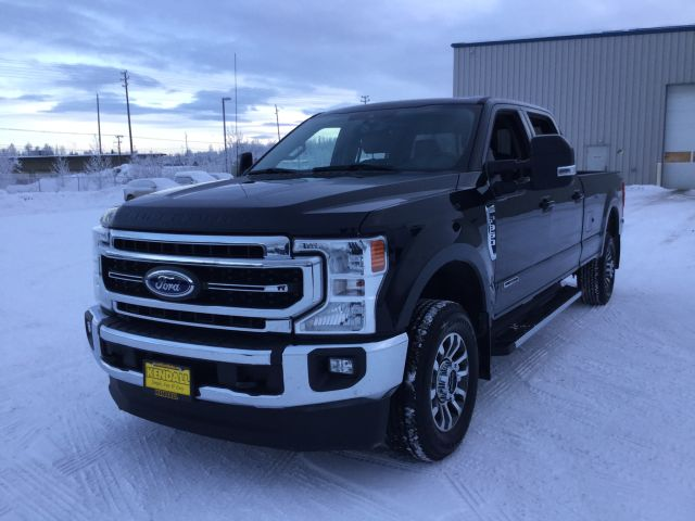 2020 Ford F-350 Crew Cab 4x4, Pickup #JEC1184 - photo 4