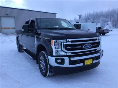 2020 Ford F-350 Crew Cab 4x4, Pickup #JEC1184 - photo 1