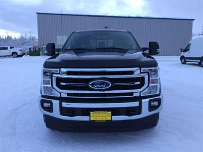 2020 Ford F-350 Crew Cab 4x4, Pickup #JEC1184 - photo 3