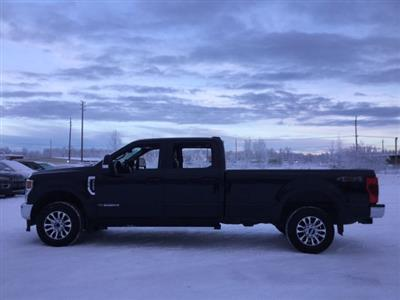 2020 Ford F-350 Crew Cab 4x4, Pickup #JEC1184 - photo 8