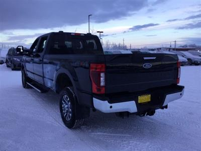 2020 Ford F-350 Crew Cab 4x4, Pickup #JEC1184 - photo 10