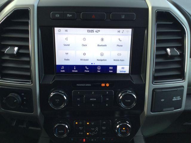 2020 Ford F-350 Crew Cab 4x4, Pickup #JEC1262 - photo 11