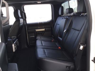 2020 Ford F-350 Crew Cab 4x4, Pickup #JEC1262 - photo 8
