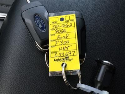 2020 Ford F-350 Crew Cab 4x4, Pickup #JEC1262 - photo 15
