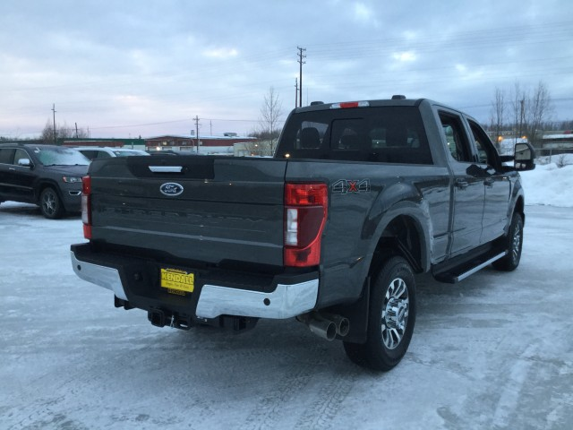 2020 Ford F-350 Crew Cab 4x4, Pickup #JEC1330 - photo 13
