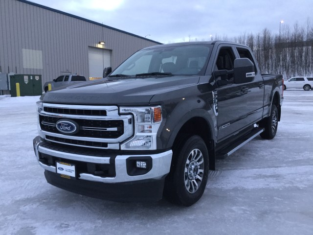 2020 Ford F-350 Crew Cab 4x4, Pickup #JEC1330 - photo 3