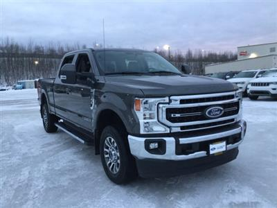 2020 Ford F-350 Crew Cab 4x4, Pickup #JEC1330 - photo 1