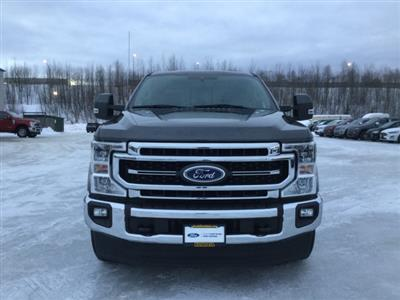 2020 Ford F-350 Crew Cab 4x4, Pickup #JEC1330 - photo 2