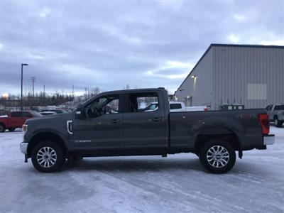 2020 Ford F-350 Crew Cab 4x4, Pickup #JEC1330 - photo 7