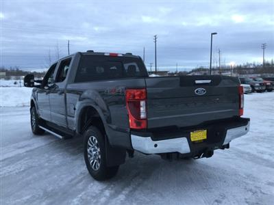 2020 Ford F-350 Crew Cab 4x4, Pickup #JEC1330 - photo 9