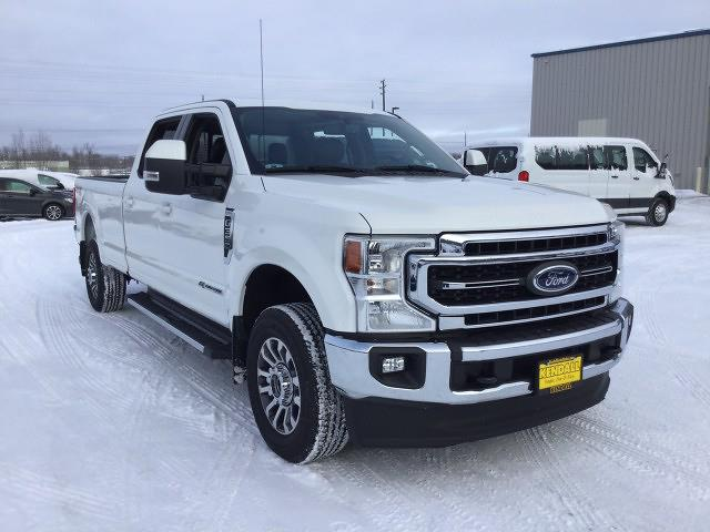 2020 Ford F-350 Crew Cab 4x4, Pickup #JEC1466 - photo 1