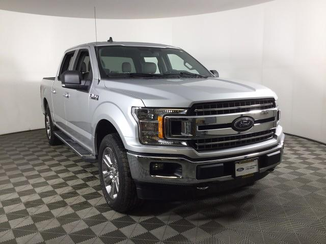 2019 Ford F-150 SuperCrew Cab 4x4, Pickup #JEC1523 - photo 1