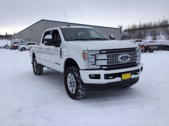 2019 Ford F-350 Crew Cab 4x4, Pickup #JEW1176 - photo 1
