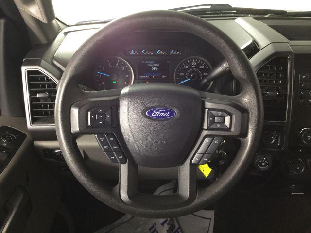 2018 Ford F-150 SuperCrew Cab 4x4, Pickup #JEW1209 - photo 16