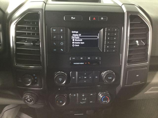 2018 Ford F-150 SuperCrew Cab 4x4, Pickup #JEW1209 - photo 18