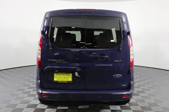 2019 Transit Connect 4x2, Passenger Wagon #JF13361 - photo 9