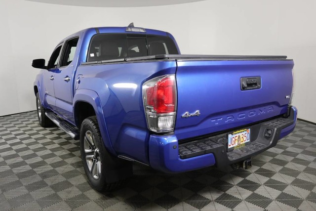 2017 Tacoma Double Cab 4x4, Pickup #JF14767A - photo 1