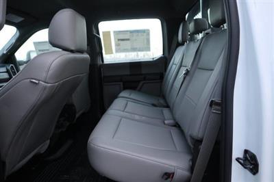 2019 F-550 Crew Cab DRW 4x4, Platform Body #JF14800 - photo 8
