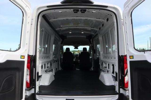 2019 Transit 250 Med Roof 4x2, Empty Cargo Van #JF14925 - photo 1