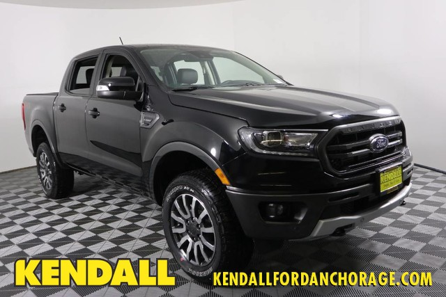 2019 Ford Ranger SuperCrew Cab 4x4, Pickup #JF14978 - photo 1