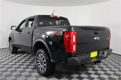2019 Ford Ranger SuperCrew Cab 4x4, Pickup #JF14978 - photo 2