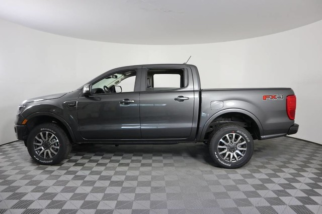2019 Ford Ranger SuperCrew Cab 4x4, Pickup #JF14984 - photo 3