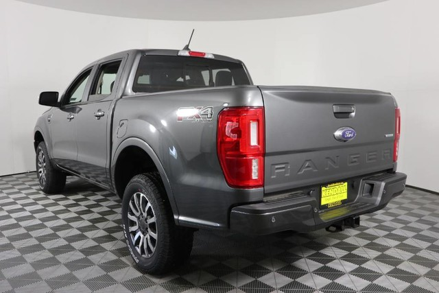 2019 Ford Ranger SuperCrew Cab 4x4, Pickup #JF14984 - photo 2