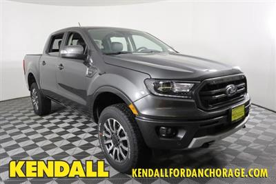 2019 Ford Ranger SuperCrew Cab 4x4, Pickup #JF14984 - photo 1