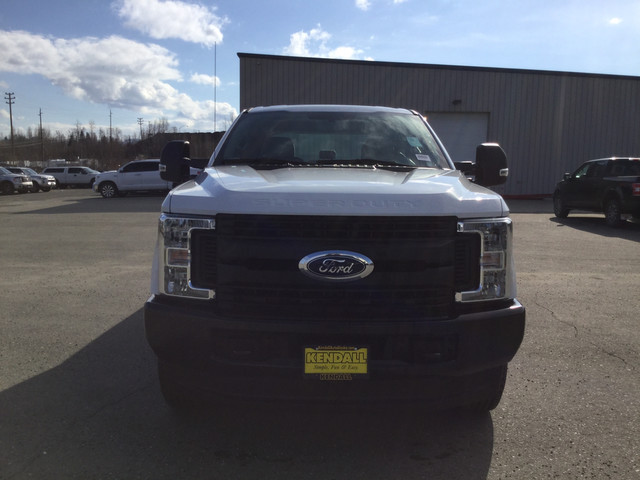 2019 Ford F-350 Crew Cab 4x4, Pickup #JF15169 - photo 3