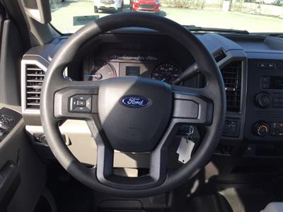 2019 Ford F-350 Crew Cab 4x4, Pickup #JF15169 - photo 15