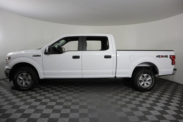 2019 F-150 SuperCrew Cab 4x4, Pickup #JF15179 - photo 3