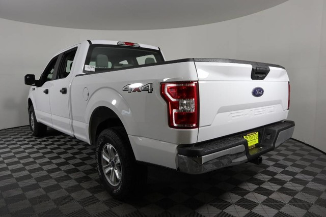 2019 F-150 SuperCrew Cab 4x4, Pickup #JF15179 - photo 2