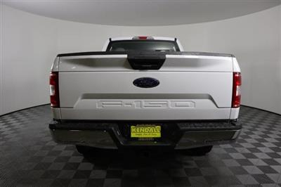 2019 F-150 SuperCrew Cab 4x4, Pickup #JF15179 - photo 4