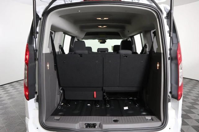 2019 Transit Connect 4x2, Passenger Wagon #JF15207 - photo 1
