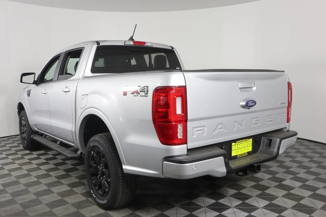 2019 Ford Ranger SuperCrew Cab 4x4, Pickup #JF15238 - photo 1