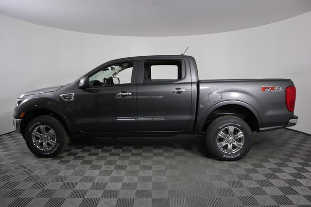 2019 Ford Ranger SuperCrew Cab 4x4, Pickup #JF15298 - photo 3