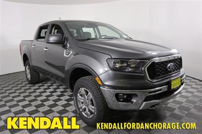 2019 Ford Ranger SuperCrew Cab 4x4, Pickup #JF15298 - photo 1