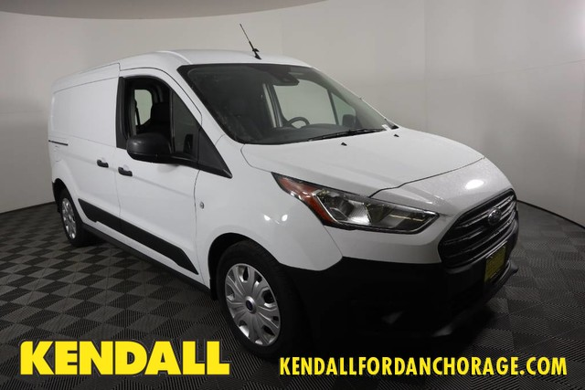 2020 Ford Transit Connect FWD, Empty Cargo Van #JF15336 - photo 1