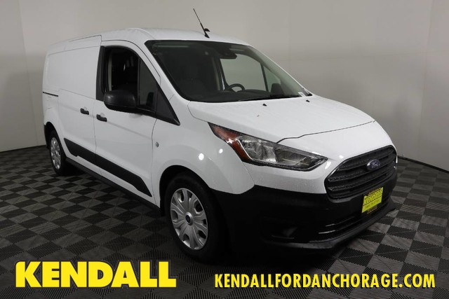 2020 Ford Transit Connect FWD, Empty Cargo Van #JF15338 - photo 1