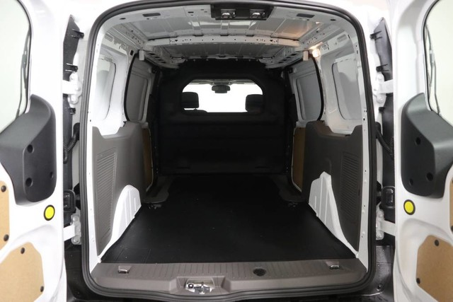 2020 Ford Transit Connect, Empty Cargo Van #JF15338 - photo 2