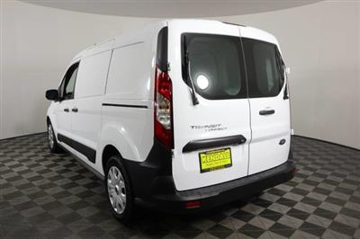 2020 Ford Transit Connect, Empty Cargo Van #JF15338 - photo 4