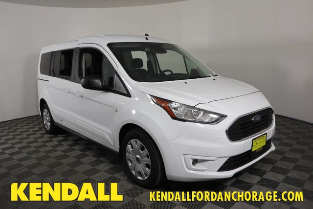 2020 Ford Transit Connect FWD, Passenger Wagon #JF15339 - photo 6