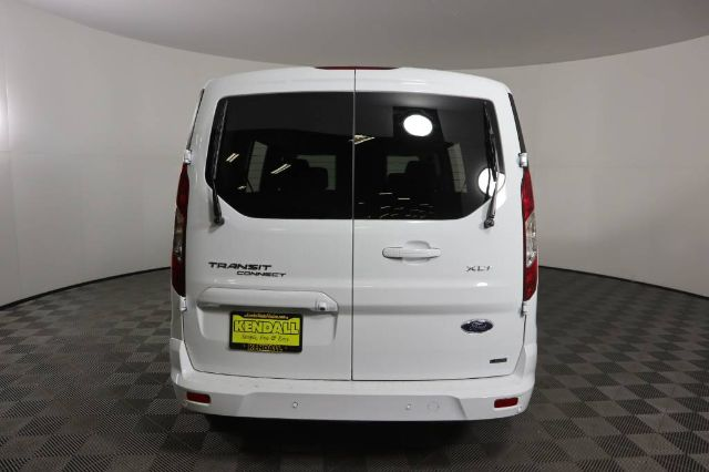 2020 Ford Transit Connect FWD, Passenger Wagon #JF15339 - photo 5