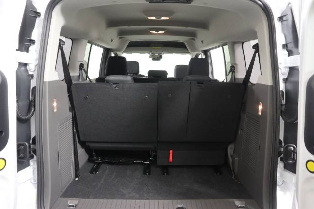 2020 Ford Transit Connect FWD, Passenger Wagon #JF15339 - photo 2